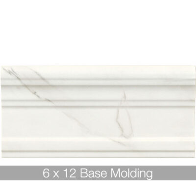 CROSSVILLE TILE STATE OF GRACE COLLECTION State of Grace Base Molding