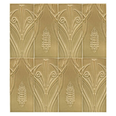 Red Rock Tile collection Avalon