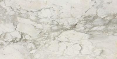 marble slab called Calacatta Caldia