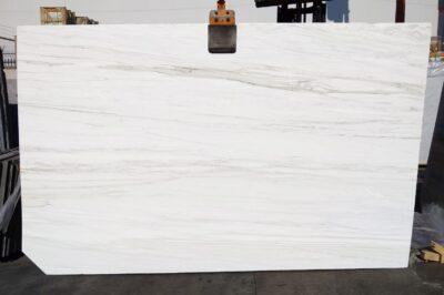 Calacatta Cremo 122x78 Polished marble