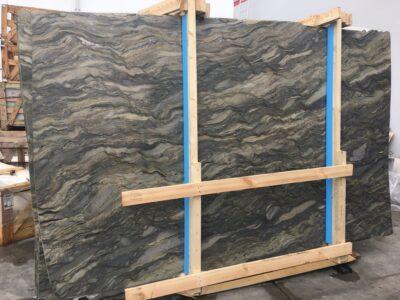 Fusion Polished Roman marble