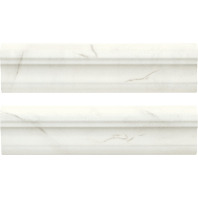 CROSSVILLE TILE STATE OF GRACE COLLECTION State of Grace wide trim pieces