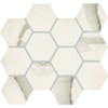 CROSSVILLE TILE STATE OF GRACE COLLECTION State of Grace mosaic HEXagon tile