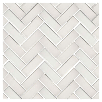 RED ROCK TILE MOD COLLECTION MOSAIC HERRINGBONE