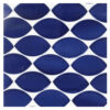 RED ROCK TILE MOD COLLECTION MOSAIC CONVEX