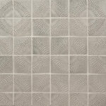 RADIAL BEAD ACCENT 3 x 3 (16PC/SQ.FT.)