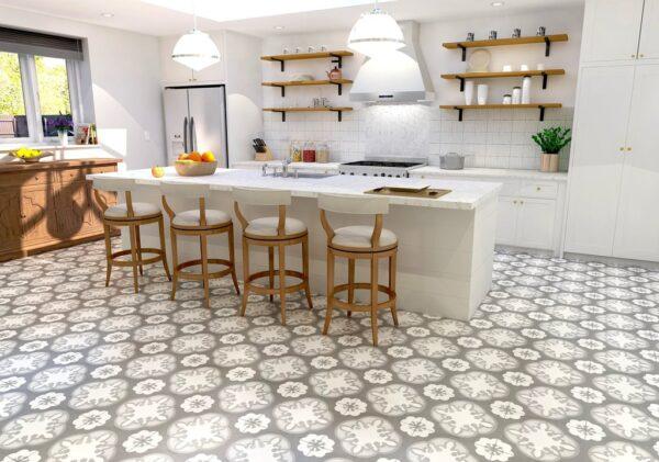MIRTH Sullivan PATTERN IN Kitchen