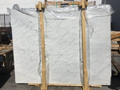 Venatino Honed roman marble slab