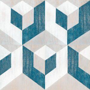 Virtual Peel Stick mIrth wood tile
