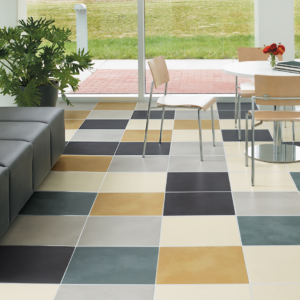 color blox tile collection